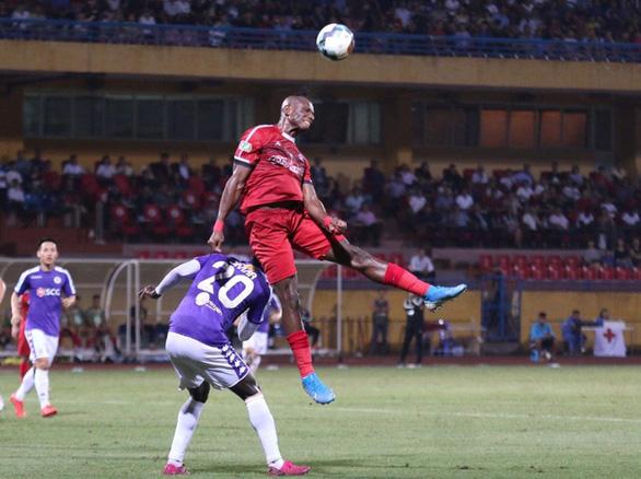 Chủ nhà Hà Nội đối đầu CLB TP.HCM ở trận mở màn giai đoạn 2 V-League 2020 - Ảnh 1.