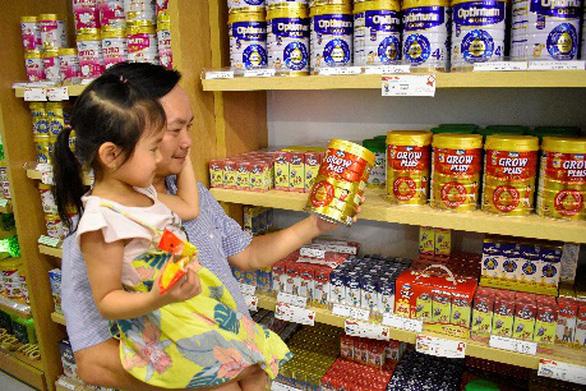 Vinamilk thuộc top 1.000 thương hiệu hàng đầu châu Á, dẫn đầu top 10 Việt Nam - Ảnh 2.