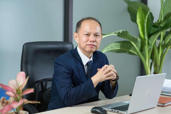 Tiềm năng của bất động sản Việt Nam được đánh giá cao - Ảnh 1.