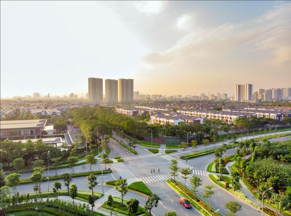 Tiềm năng của bất động sản Việt Nam được đánh giá cao - Ảnh 2.