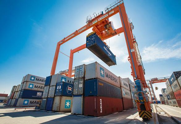 Tổng Công ty Hàng hải VN cổ phần hoá, đổi tên giao dịch thành VIMC - Ảnh 3.