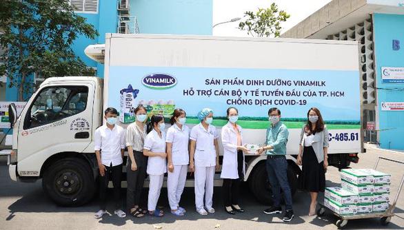 Vinamilk thuộc top 1.000 thương hiệu hàng đầu châu Á, dẫn đầu top 10 Việt Nam - Ảnh 4.