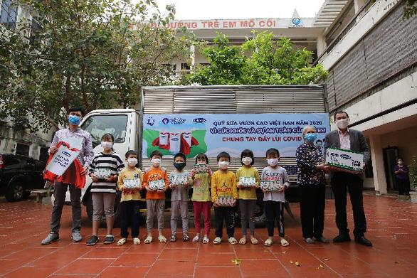 Vinamilk thuộc top 1.000 thương hiệu hàng đầu châu Á, dẫn đầu top 10 Việt Nam - Ảnh 5.