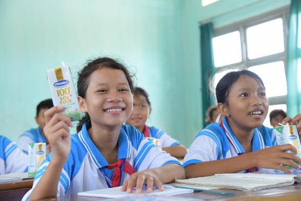 Vinamilk thuộc top 1.000 thương hiệu hàng đầu châu Á, dẫn đầu top 10 Việt Nam - Ảnh 6.