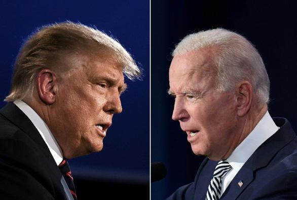 Cuộc tranh luận Pence - Harris sáng nay 8-10 có gì hay? - Ảnh 2.