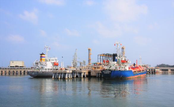 Lọc hoá dầu Bình Sơn có lãi trở lại với hơn 171 tỉ đồng - Ảnh 1.