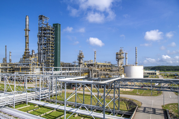 Lọc hoá dầu Bình Sơn có lãi trở lại với hơn 171 tỉ đồng - Ảnh 2.