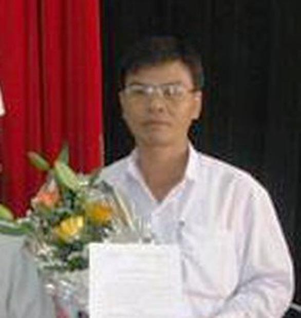 Cách chức giám đốc Bệnh viện Sản nhi Phú Yên - Ảnh 2.