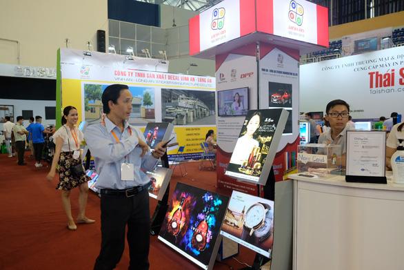180 gian hàng triển lãm vực dậy doanh nghiệp quảng cáo ngay mùa dịch COVID-19 - Ảnh 4.