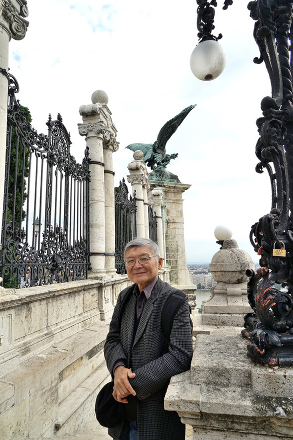 Chia tay đạo diễn Hồ Quang Minh của Thời xa vắng - Ảnh 3.