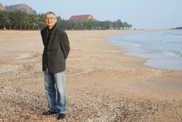Chia tay đạo diễn Hồ Quang Minh của Thời xa vắng - Ảnh 2.