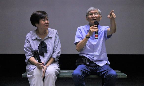 Chia tay đạo diễn Hồ Quang Minh của Thời xa vắng - Ảnh 1.