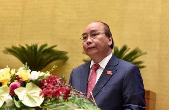 Thủ tướng: Phấn đấu giai đoạn 2021 - 2025 GDP đầu người lên 5.000 USD - Ảnh 1.