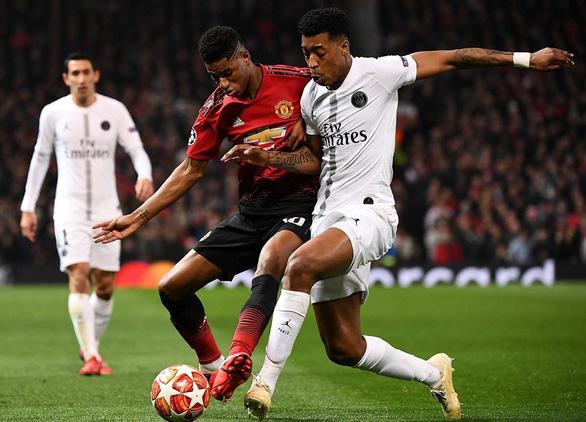 Mở màn Champions League: M.U sẽ tạo bất ngờ hay PSG sẽ đòi được nợ? - Ảnh 1.