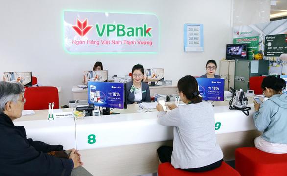 9 tháng VPBank đạt lợi nhuận gần 9.400 tỉ đồng - Ảnh 1.