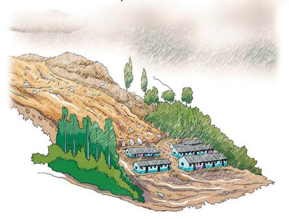 Thiên nhiên cuồng nộ - Kỳ 1: Lở đất kinh hoàng tại bang Kerala - Ảnh 3.