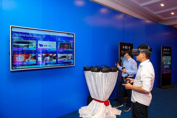 Nền tảng công nghệ Việt được dùng tổ chức sự kiện trực tuyến toàn cầu về công nghệ số - Ảnh 4.