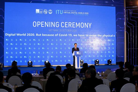 Nền tảng công nghệ Việt được dùng tổ chức sự kiện trực tuyến toàn cầu về công nghệ số - Ảnh 1.