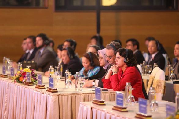 Nền tảng công nghệ Việt được dùng tổ chức sự kiện trực tuyến toàn cầu về công nghệ số - Ảnh 3.