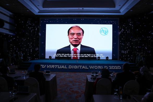 Nền tảng công nghệ Việt được dùng tổ chức sự kiện trực tuyến toàn cầu về công nghệ số - Ảnh 2.