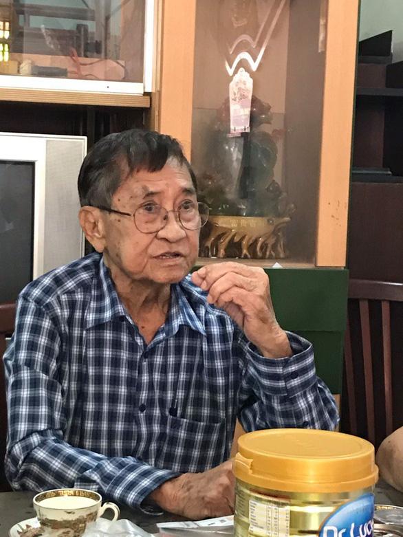 NSƯT Nam Hùng  - Thầy Đề của Ngao Sò Ốc Hến - qua đời - Ảnh 1.
