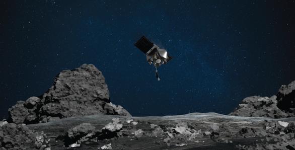 NASA tiếp cận thành công kẻ thù số 1 của Trái đất - Ảnh 1.