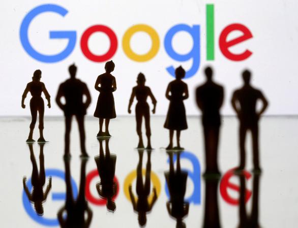 Chính quyền Mỹ kiện Google độc quyền - Ảnh 1.