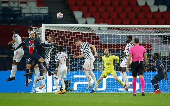Man United lại thắng PSG trên sân Parc des Princes - Ảnh 3.