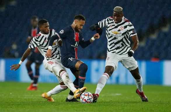 Man United lại thắng PSG trên sân Parc des Princes - Ảnh 2.