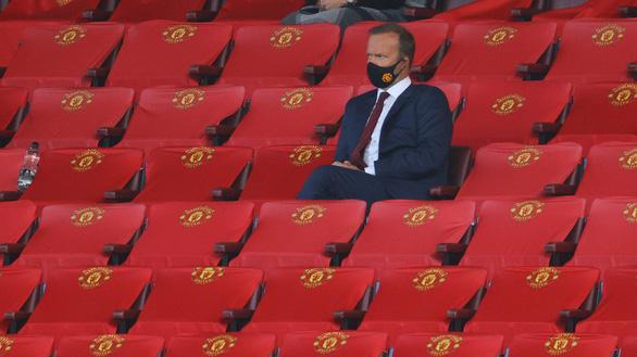 Manchester United nợ khủng tăng 132,9% lên hơn 14.000 tỉ đồng - Ảnh 1.
