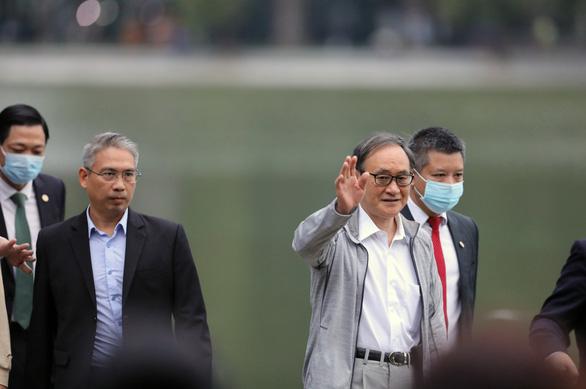 Doanh nghiệp Việt - Nhật phấn khích với kết quả chuyến thăm của Thủ tướng Suga - Ảnh 1.