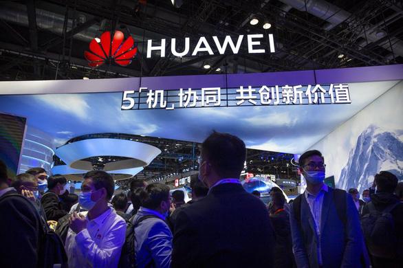 Thụy Điển cấm Huawei và ZTE tham gia 5G, nói Trung Quốc đe dọa an ninh quốc gia - Ảnh 1.