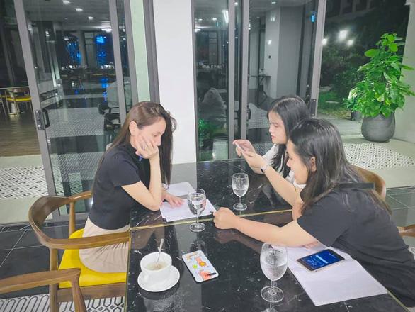 Thủy Tiên nói về số tiền 100 tỉ đồng: Nếu mất hết sự nghiệp, tôi cũng vui vẻ chấp nhận - Ảnh 2.