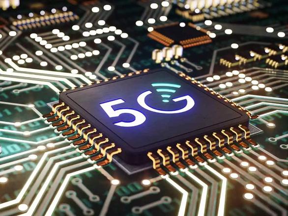 Mỹ đề nghị tài trợ các công ty viễn thông Brazil mua thiết bị 5G để hất cẳng Huawei - Ảnh 1.