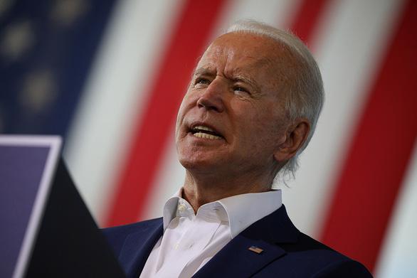 Bê bối email nhà Biden là bất ngờ tháng 10? - Ảnh 1.