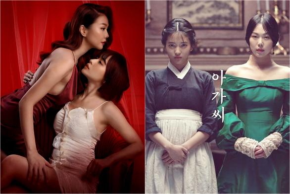 Chị chị em em được khán giả Hàn so sánh với Người hầu gái và Ký sinh trùng - Ảnh 3.