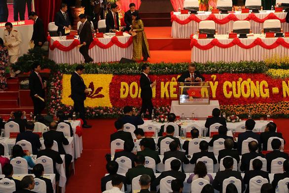 Công bố danh sách 51 ủy viên Ban chấp hành Đảng bộ TP Đà Nẵng - Ảnh 1.