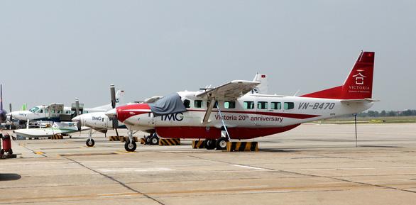 Kiến nghị hủy giấy phép kinh doanh hàng không của Công ty Bầu Trời Xanh - Ảnh 1.