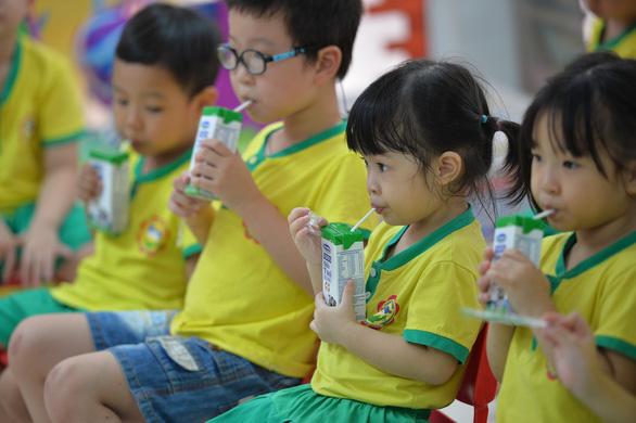 Hy vọng nâng chiều cao, sức bền người Việt đang có cơ hội thành hiện thực - Ảnh 2.