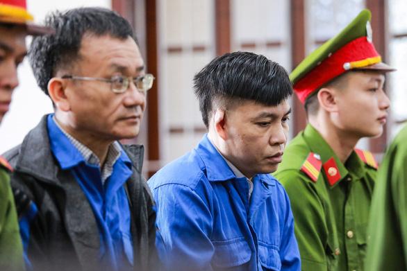 Chủ mưu vụ gian lận thi cử tại Hòa Bình bị tuyên y án 8 năm tù - Ảnh 1.