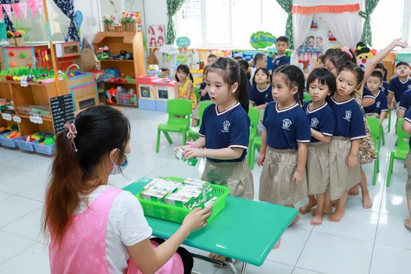Hy vọng nâng chiều cao, sức bền người Việt đang có cơ hội thành hiện thực - Ảnh 1.