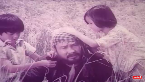 Nghệ sĩ Lý Huỳnh: Phim và đời đều đáng trọng - Ảnh 3.