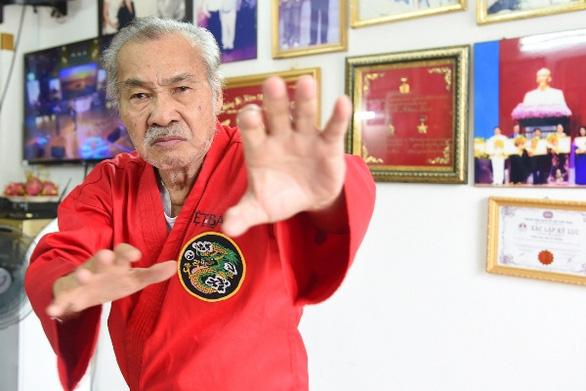 Nghệ sĩ Lý Huỳnh qua đời ở tuổi 78 sau nhiều năm chống chọi với bệnh tật - Ảnh 1.