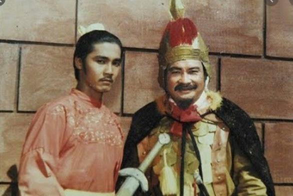 Cùng điểm lại sự nghiệp đồ sộ của NSND Lý Huỳnh - Ảnh 7.
