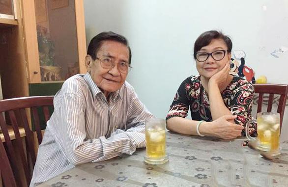 Nghệ sĩ Nam Hùng của Ngao Sò Ốc Hến: Kép độc hiền lành đã rời cõi tạm - Ảnh 1.