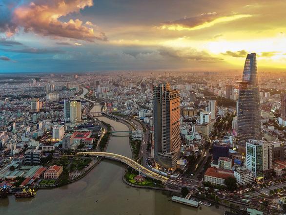 Sau đại dịch, du khách Việt chuộng du lịch trong nước và phượt - Ảnh 1.