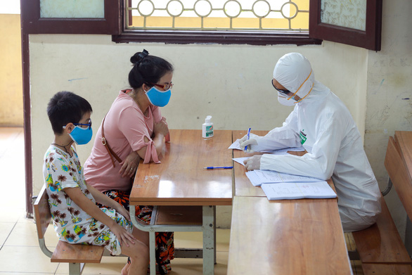 Thêm 3 bệnh nhân COVID-19 nhập cảnh, 50 ngày không lây nhiễm trong cộng đồng - Ảnh 1.