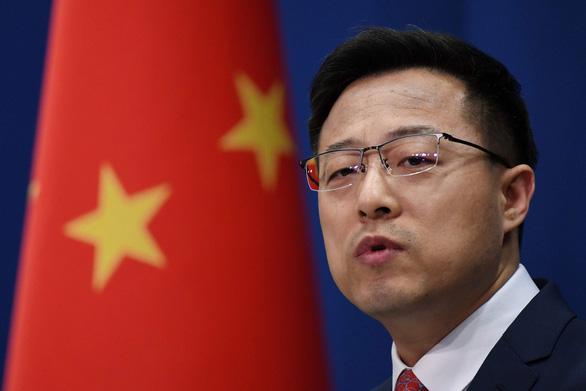 Trung Quốc nói sẽ đáp trả Mỹ vì bán hơn trăm tên lửa tấn công cho Đài Loan - Ảnh 1.