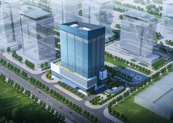 Đầu tư cho R&D, Samsung hái quả ngọt AI - Ảnh 1.
