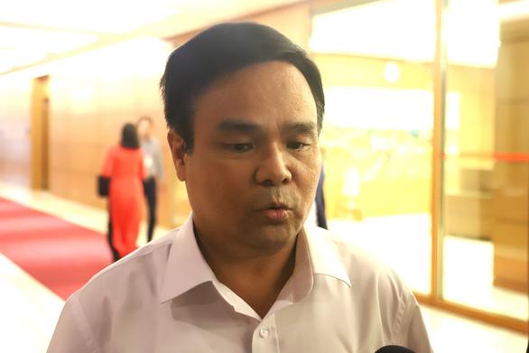 Thượng tướng Lê Chiêm: Đừng lấy hàng cứu trợ làm những việc sai mục đích như từng có! - Ảnh 1.